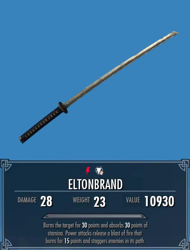Eltonbrand (AoB)