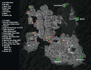 Understone Keep-localmap