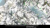 Glacial Crevice-worldmap