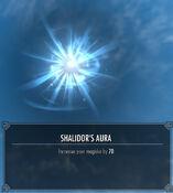 Shalidor's Aura