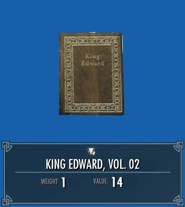 King Edward, Vol. 02