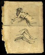 Torn Sketch (3)