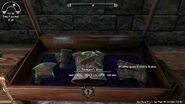 Blackguard items location