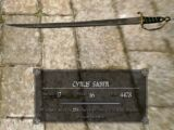 Cyrus' Saber