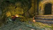 Wolfskull Cheese Wedge-Wolfskull Cave-locafar