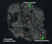 Frostmere Depths-localmap
