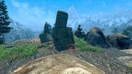 Dragonbone Amulet-Shrine of Akatosh-locafar