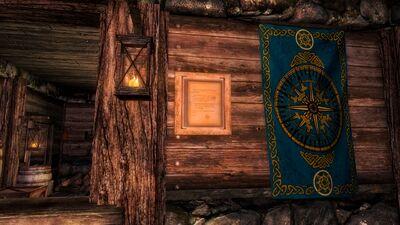 Guild house charter display.jpg