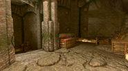 Amulet of Vaermina-Nightcaller Temple-locafar2