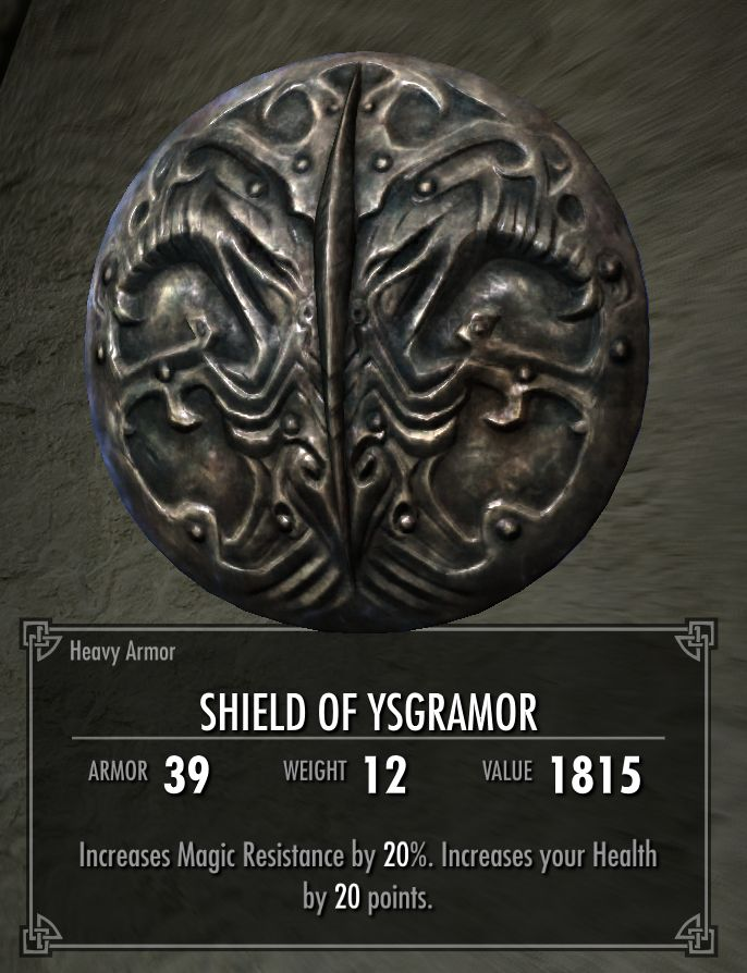 Shield of Ysgramor