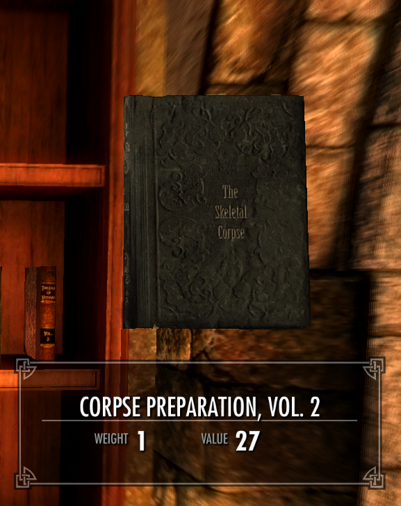 Corpse Preparation, Vol. 2