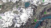 Pinemoon Cave-worldmap