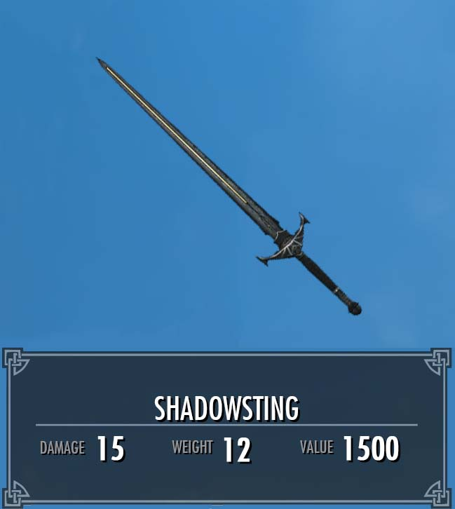 Shadowsting