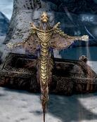 Krosis-Dragonpriest