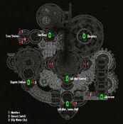 Lull-Mor Upper Level-localmap