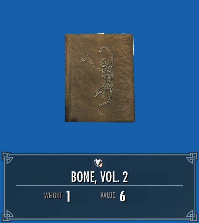 Bone, Vol. 2
