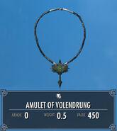Amulet of Volendrung-ne