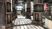 Fists of Randagulf-Blue Palace-locafar
