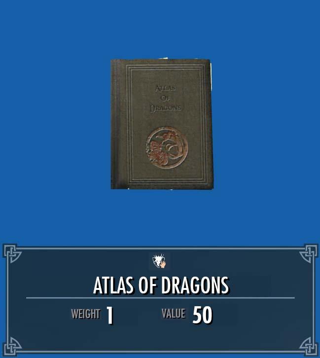 Atlas of Dragons