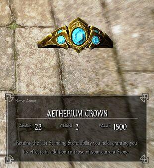 Aetherium Compilation