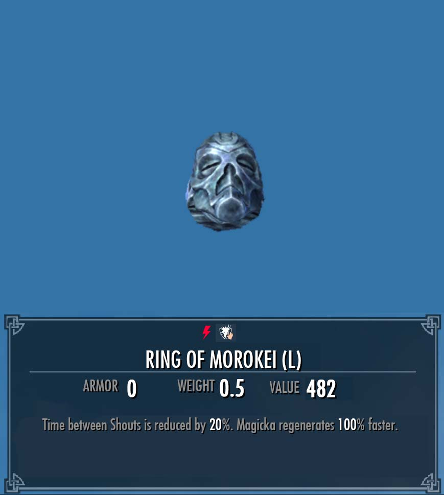 Ring of Morokei