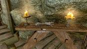Ancient Vampire Arm-Broken Fang Cave-location