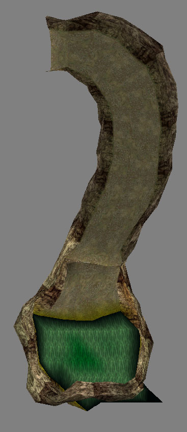Stone Glyph Altar