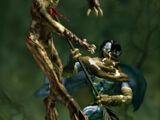 Vampires (events of Soul Reaver)