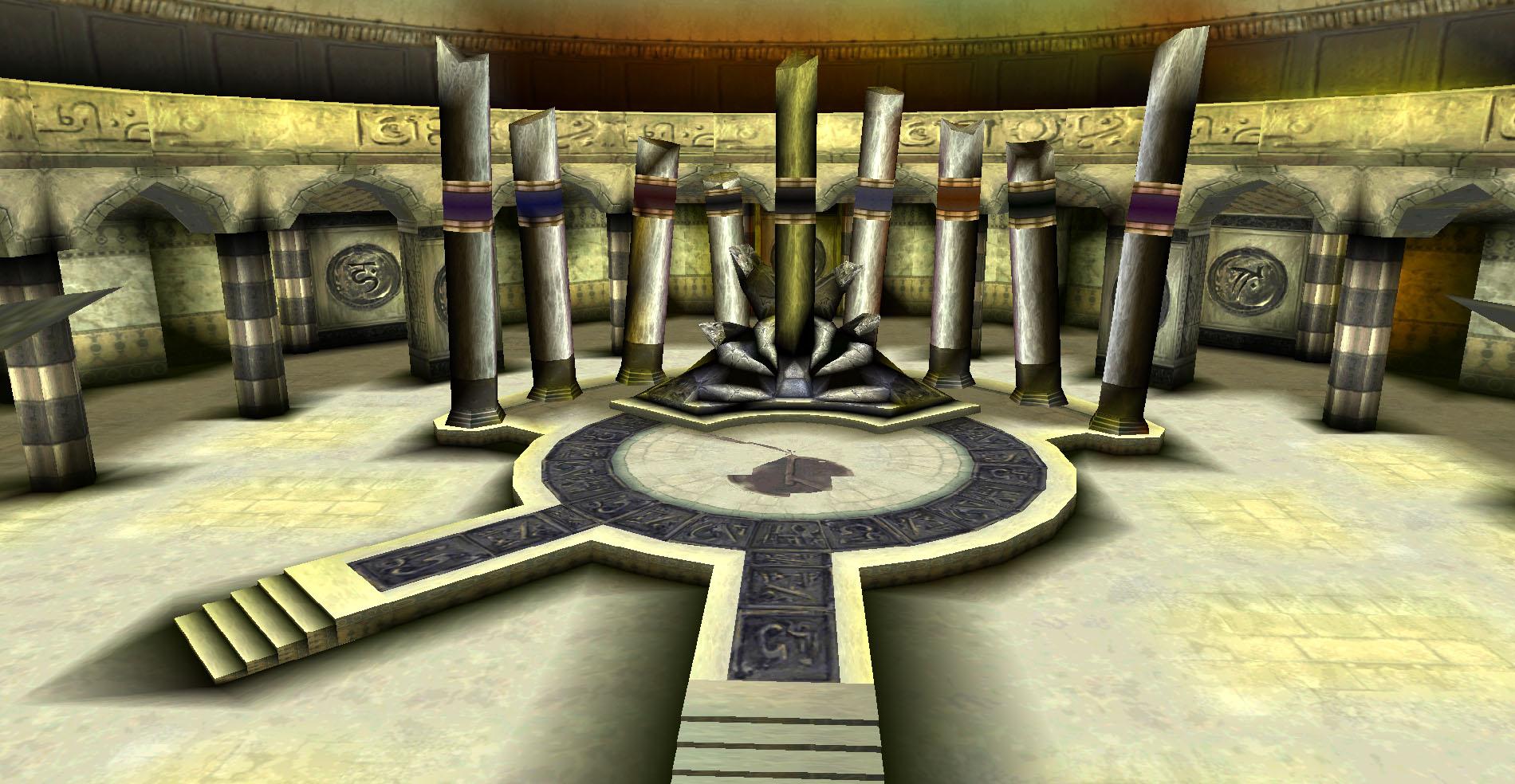 Pillars of Nosgoth (Soul Reaver)