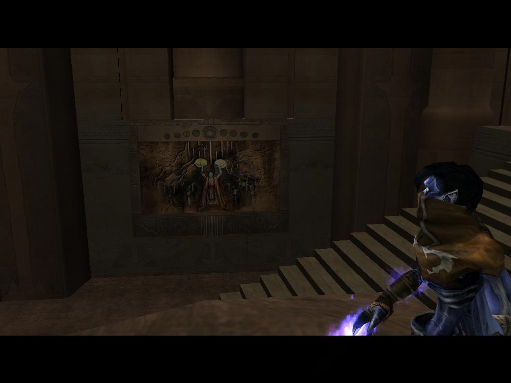 Pillars of Nosgoth (Soul Reaver 2)