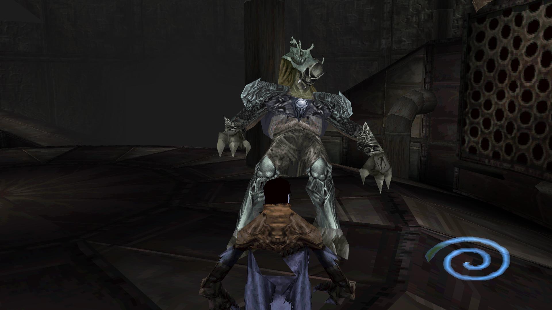 Dumah (Soul Reaver boss)