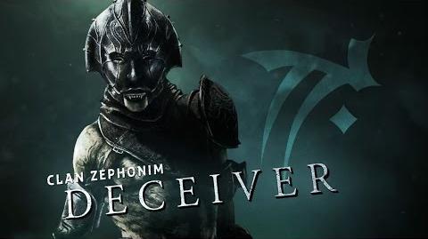 Nosgoth - Class Warfare Deceiver