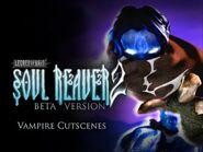 Soul Reaver 2 Beta - Vampire Cutscenes