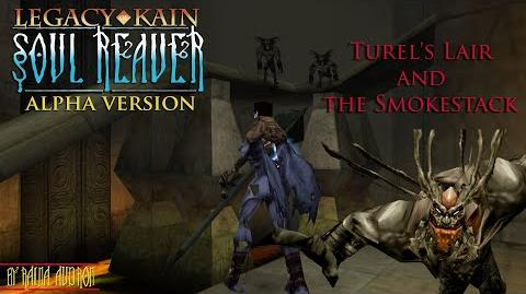 Legacy of Kain: Soul Reaver (Feb 16, 1999 prototype)