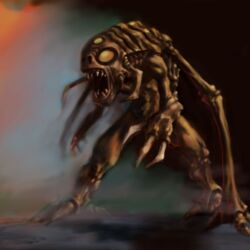 Unidentified cut enemies (Soul Reaver 2)