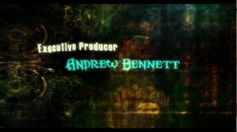 Legacy Of Kain - Soul Reaver 2 - Credits (upscale HD 1080p)