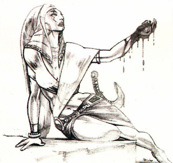 Priestess (boss)