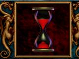 Moebius's Hourglass