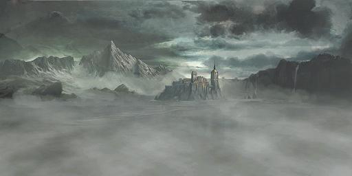 Sarafan Stronghold