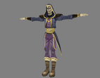 Defiance-Model-Character-Moebius spirit
