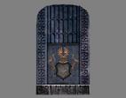 Defiance-Model-Object-Kainscrest lock