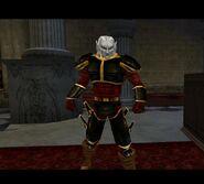 Iron Armor (Blood Omen 2)