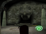 Force Glyph Altar