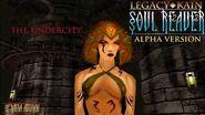 Soul Reaver Alpha - Undercity