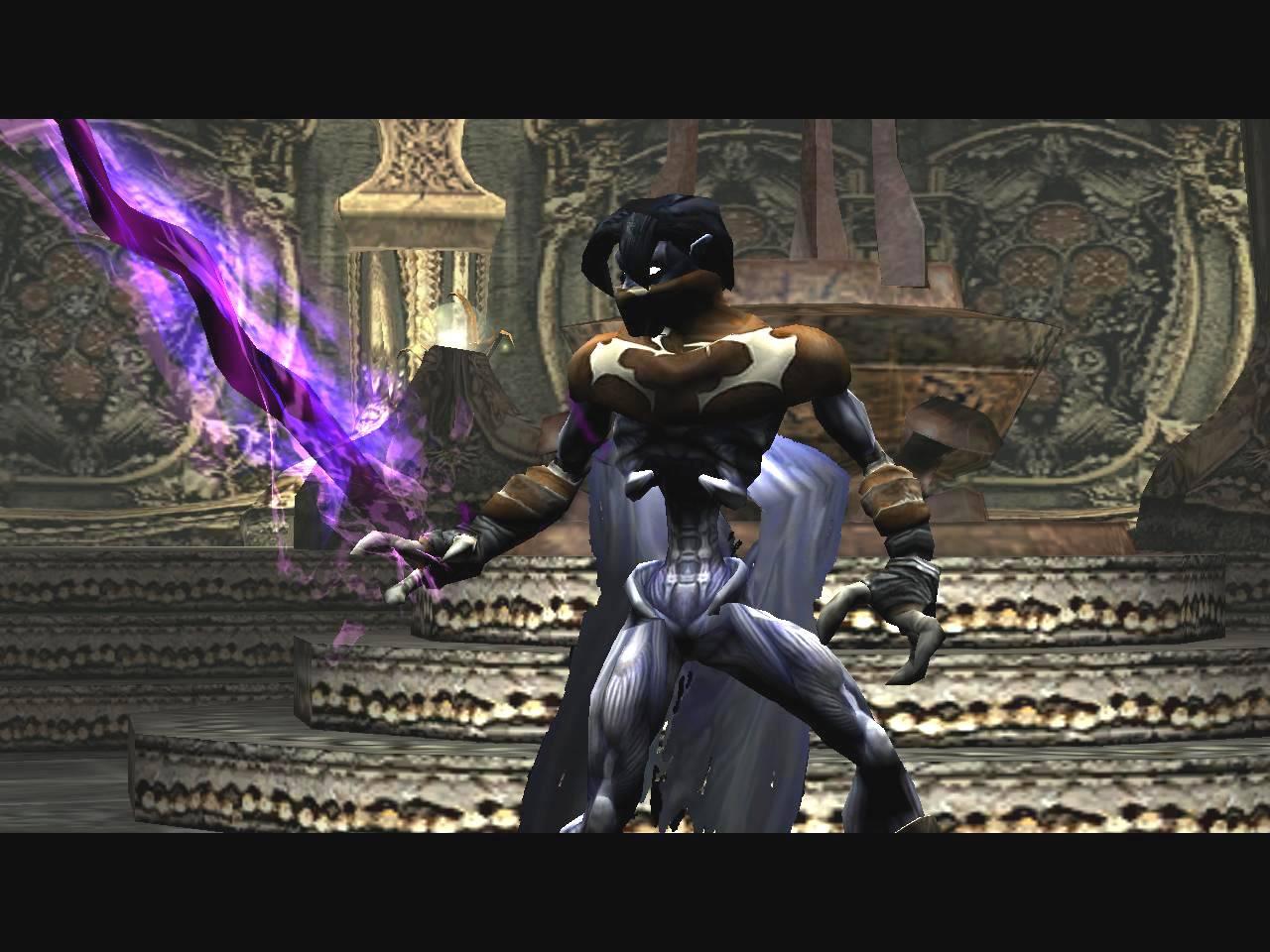 Dark Reaver (Defiance)