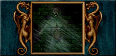 Spirit Death