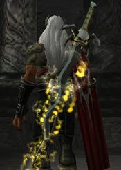 Lightning (Reaver)