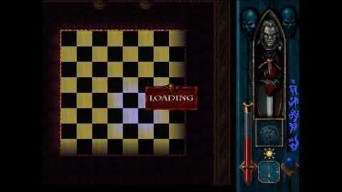 Blood Omen Chess Match (Alpha)