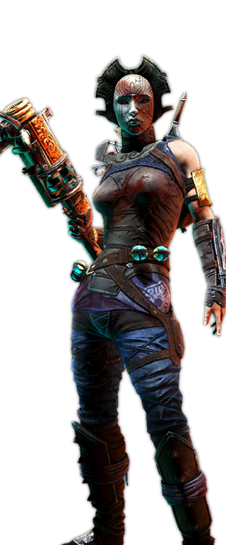 List of Nosgoth other characters