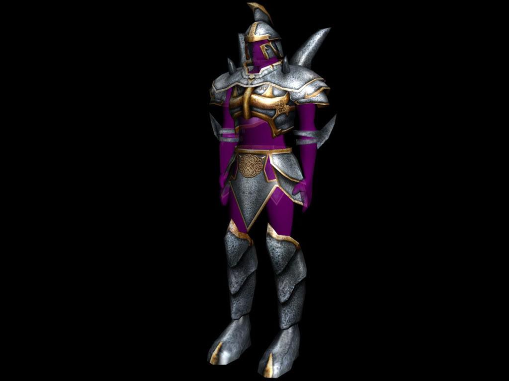 Sarafan (Dark Prophecy)